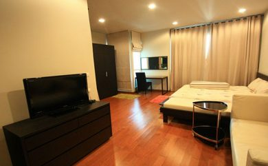 The-Address-Chidlom-condo-Bangkok-studio-for-sale-1