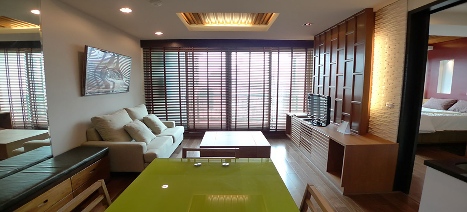 The-Address-Chidlom-condo-Bangkok-1-bedroom-for-sale-photo-3