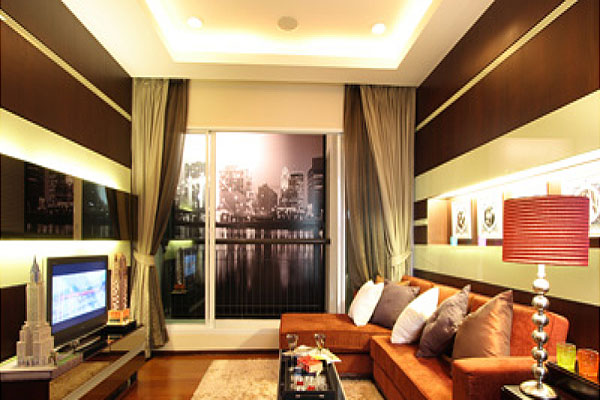 The-Address-Chidlom-condo-Bangkok-3-bedroom-for-sale-2